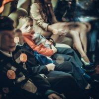 Свадебные галлюцинации :: Сергей Пилтник
