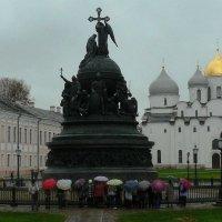 Великий Новгород :: Anna Anisimova