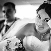 Свадебное впечатление :) :: Сергей Пилтник