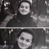 эмоции :: Anastasia Mitrofanova