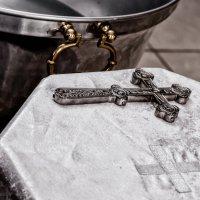 Крещение :: Дмитрий Сотников