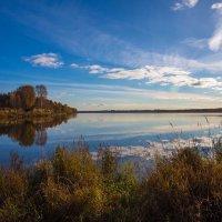 .....течет река Волга!!! :: Михаил Кузнецов