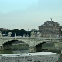 Italy, Rome :: Marina Kuznetsova