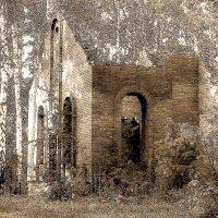 Старый замок :: Стил Франс
