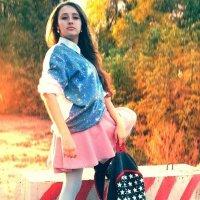 style :: Мария Ковалёва
