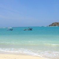 Остров Ломбок :: Жанна Дек
