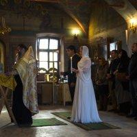 Венчание :: Владислав Мухин