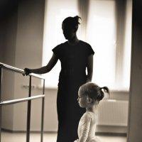 новый путь :: Валерия Shebasheva