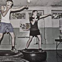 Куй железо пока молодой :: Dina Vasileva
