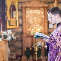 молитва :: Наталья Василькова