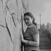 Серость :: Виктория Яковенко