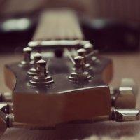 Гитара :: Mария Семенова