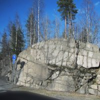На дорогах Финляндии :: Александр Рябчиков