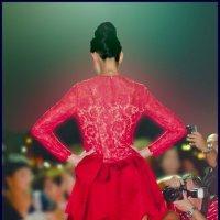 fashion Night :: Shmual Hava Retro