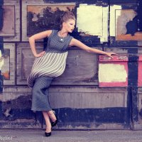 fashion 10 :: Ekaterina Stafford
