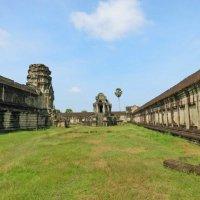 Angkor Wat :: Наталья Нарсеева