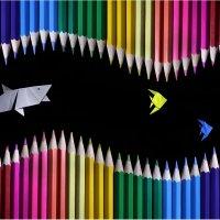 Акула! :: Виктория Иванова