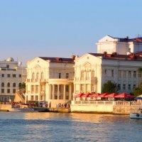 Севастополь :: Алена Ильина