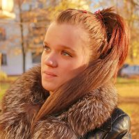 просто осень :: Светлана З