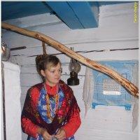 Семейская девушка :: Andrey Tsarev