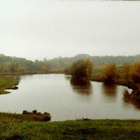озеро )) :: Олег Марусик