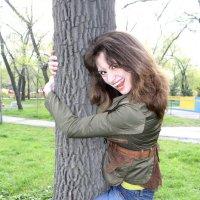 El parque :: Julia B