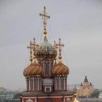 Нижний Новгород :: Сергей Темников