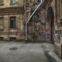 Петербург...По местам хоженым...(96) :: Domovoi