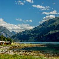 Norway 127 :: Arturs Ancans
