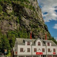 Norway 128 :: Arturs Ancans