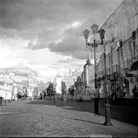 Старый город :: Александр Терехов