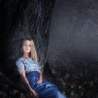 Алиса :: Ирина Хуторная
