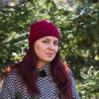 Портрет женщины :: Evgeniy Misyuk