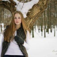 Холодновато :: Наталия Лашук