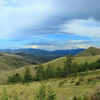 Республика Тыва :: Anna Anisimova