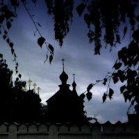 Свято-Троицкий женский монастырь в Муроме.... :: Ира Егорова :)))