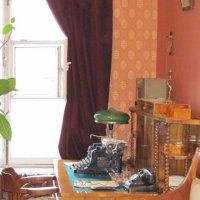 В музее-квартире М.М. Зощенко :: Маера Урусова
