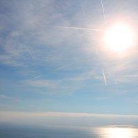 Берега Средиземного моря :: Алена Лебедева