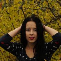 Настроение- осень :: Анастасия Паллина