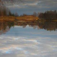 """""""отражение"""" :: Яна Ягнюк"""