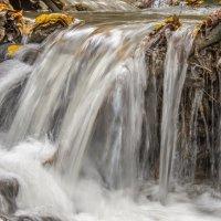 водопад :: Сергей Стефанив