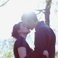 Алена и Андрей :: Daria Mayer