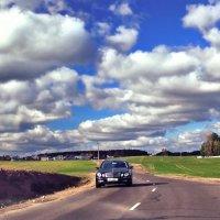 Путь домой :: Светлана З
