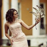 Вся жизнь игра... :: Svetlana Kas