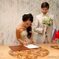 Подпись :: Виктор Бондаренко
