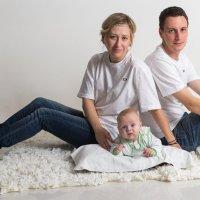 Семейный портрет :: Василий Гущин