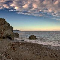 Море Охотское :: Виталий Латышонок