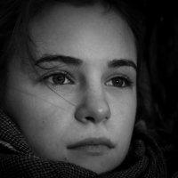 Варя :: Анастасия Светлова