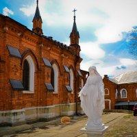 Дева Мария :: Traveller .
