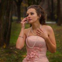 Мечта.... :: Svetlana Kas